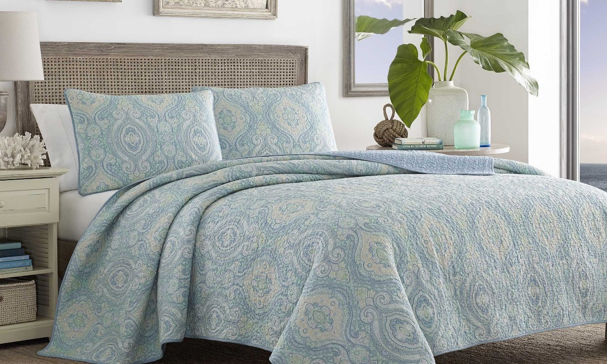 Coverlets For Sale Discover The Best Bedspreads For Summer Overstock