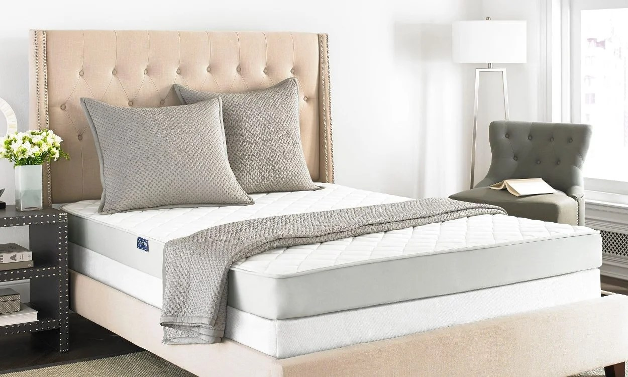 What Kind Of Mattress Is Good For Back Pain Best Mattresses For Relieving Back Pain Overstock
