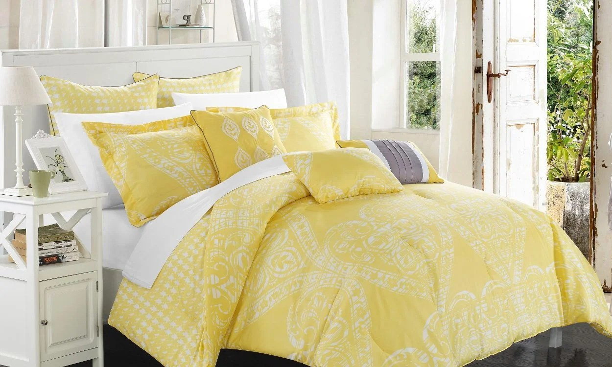 Duvet Covers And Comforters Comforter Sets Vs Bed In A Bag Sets Overstock