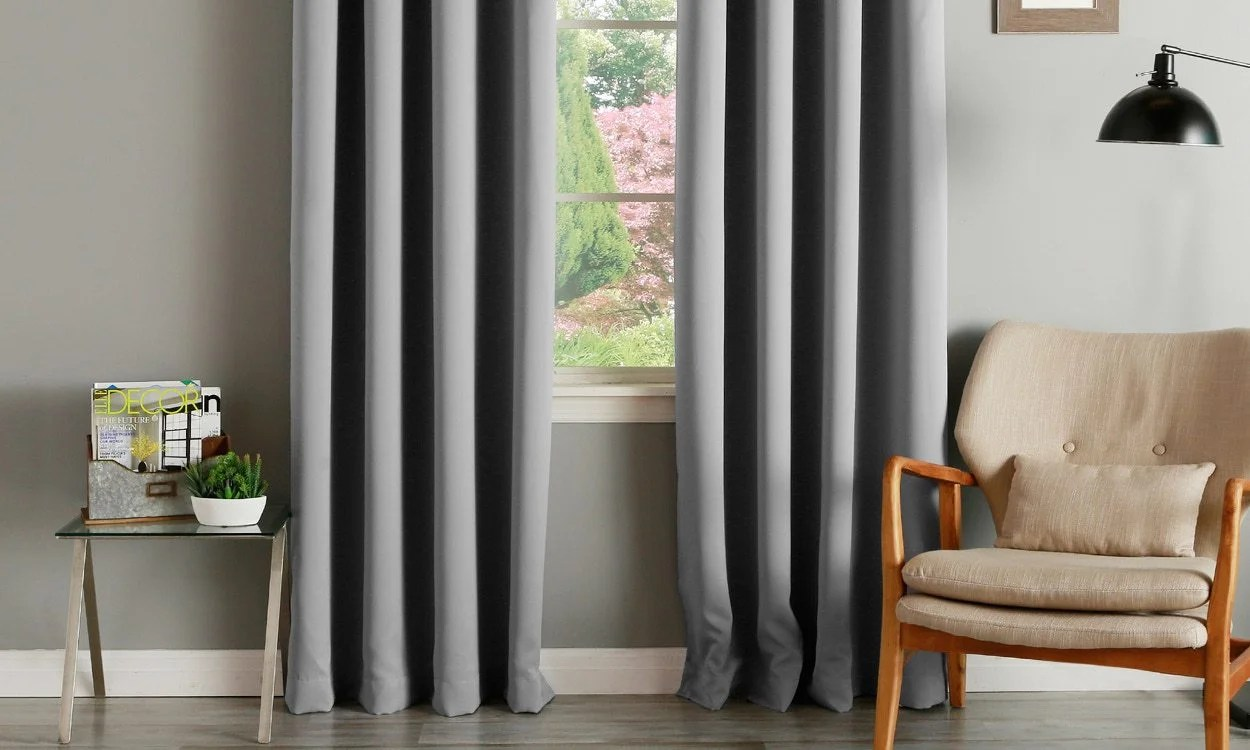 Thermal Patio Door Curtains With Grommets Faqs About Thermal Insulated Curtains Overstock