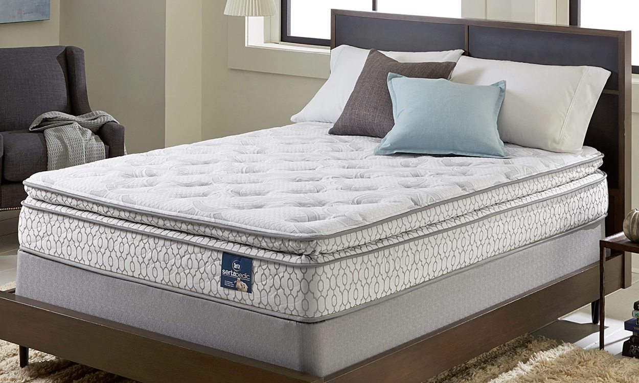 Bedrok Boxspring Easy Ways To Select The Best Box Spring - Overstock.com