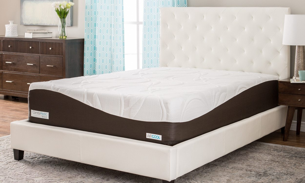Memory Foam Mattress Guide How To Buy A Comforpedic From Beautyrest Memory Foam Mattress