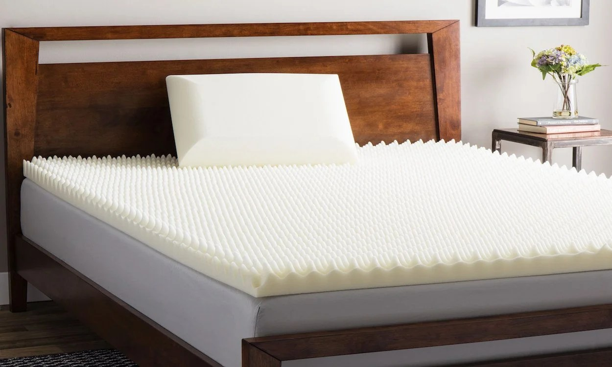 Tempurpedic Pillow Tops How To Keep Cool With A Memory Foam Topper Overstock