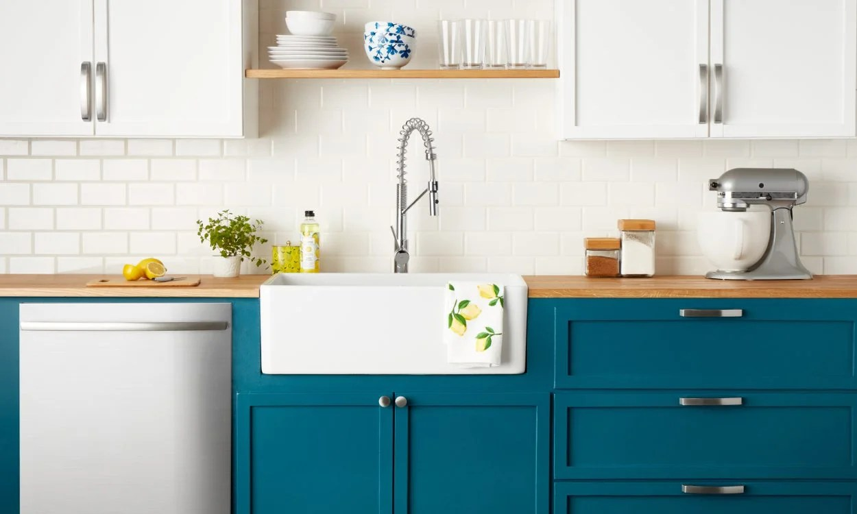 Kitchen Handles How To Choose Cabinet Handles For Your Kitchen Overstock