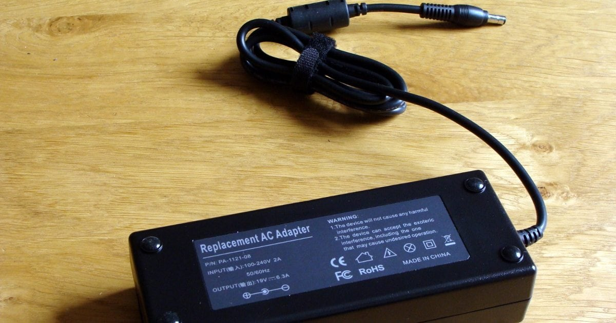 How to Choose a Replacement Adapter for Your Laptop Overstock