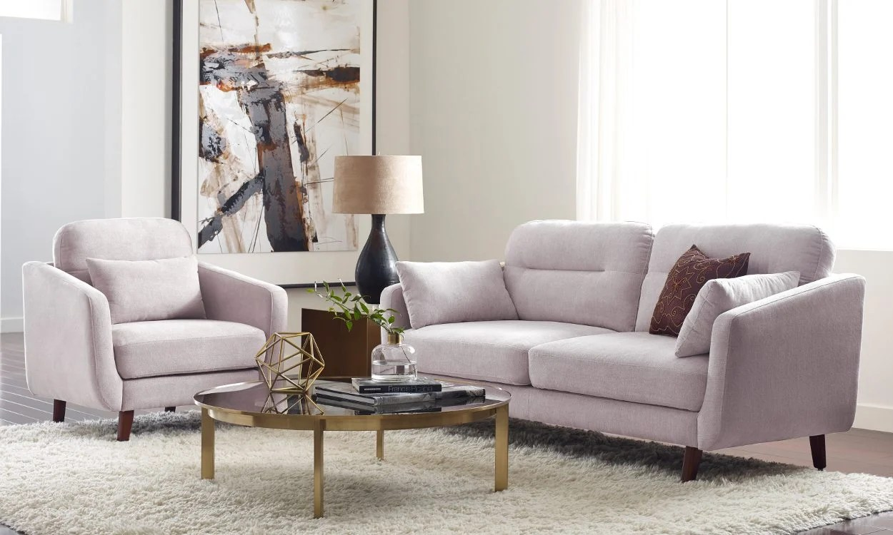 Sofa Foam Meaning 6 Steps To Clean A Microsuede Sofa Overstock