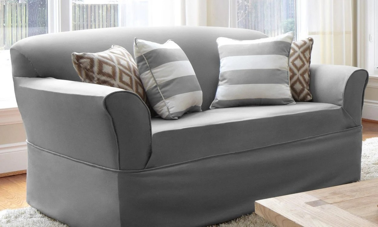 Slipcovers Buying Guide Overstock Com Tips Ideas