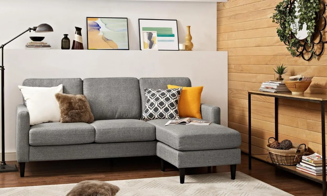 Cheap Sectional Sofa The Differences In Cheap Sofas Vs Discount Sofas Overstock