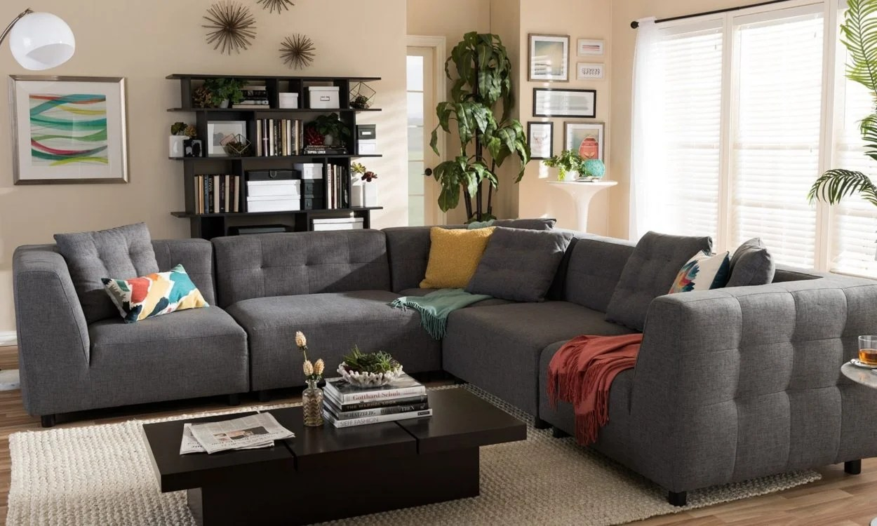 Cheap Sectional Sofa 5 Tips To Help You Find The Right Sectional Sofa Overstock