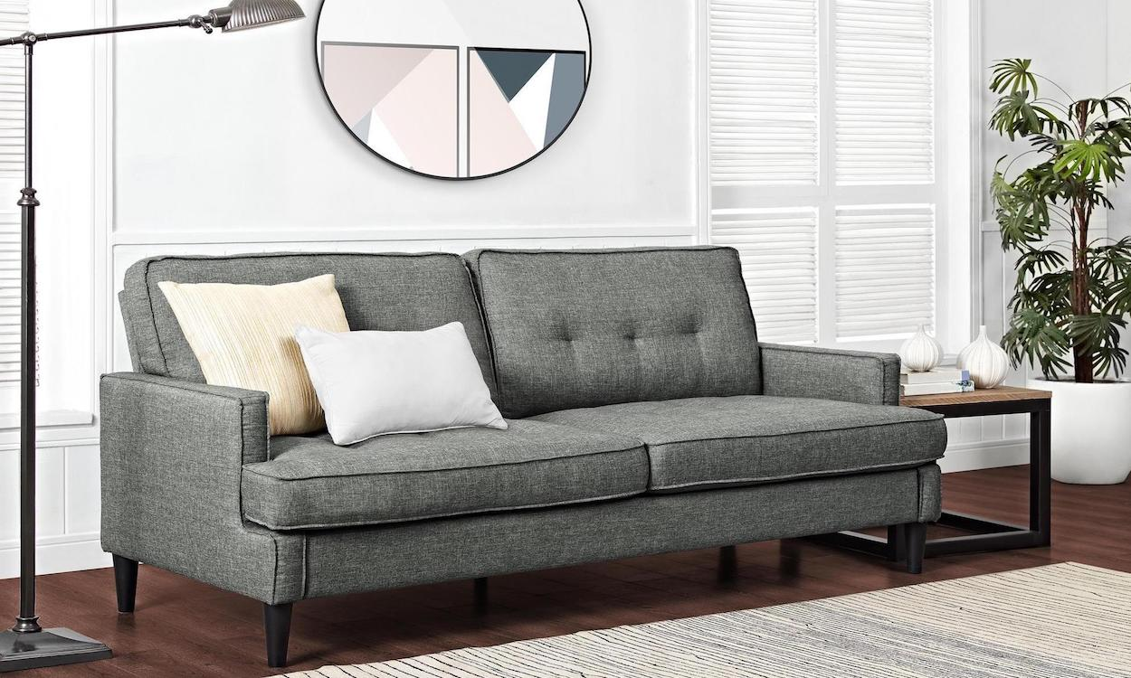 Grey Living Room Furniture How To Arrange Family Room Furniture Overstock