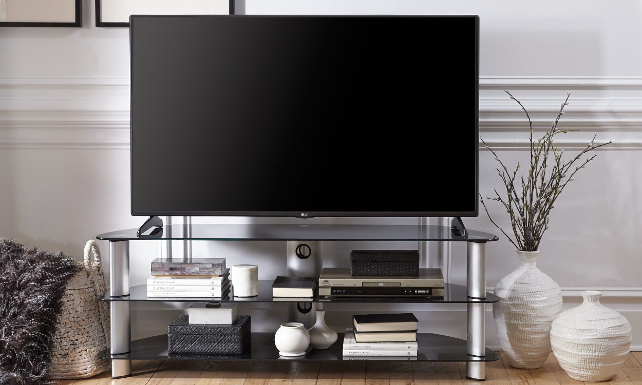 Design Tv Rack Cool Tv Rack With Tv Rack With Design Tv Rack How To Clean Glass Tv Stands Overstock