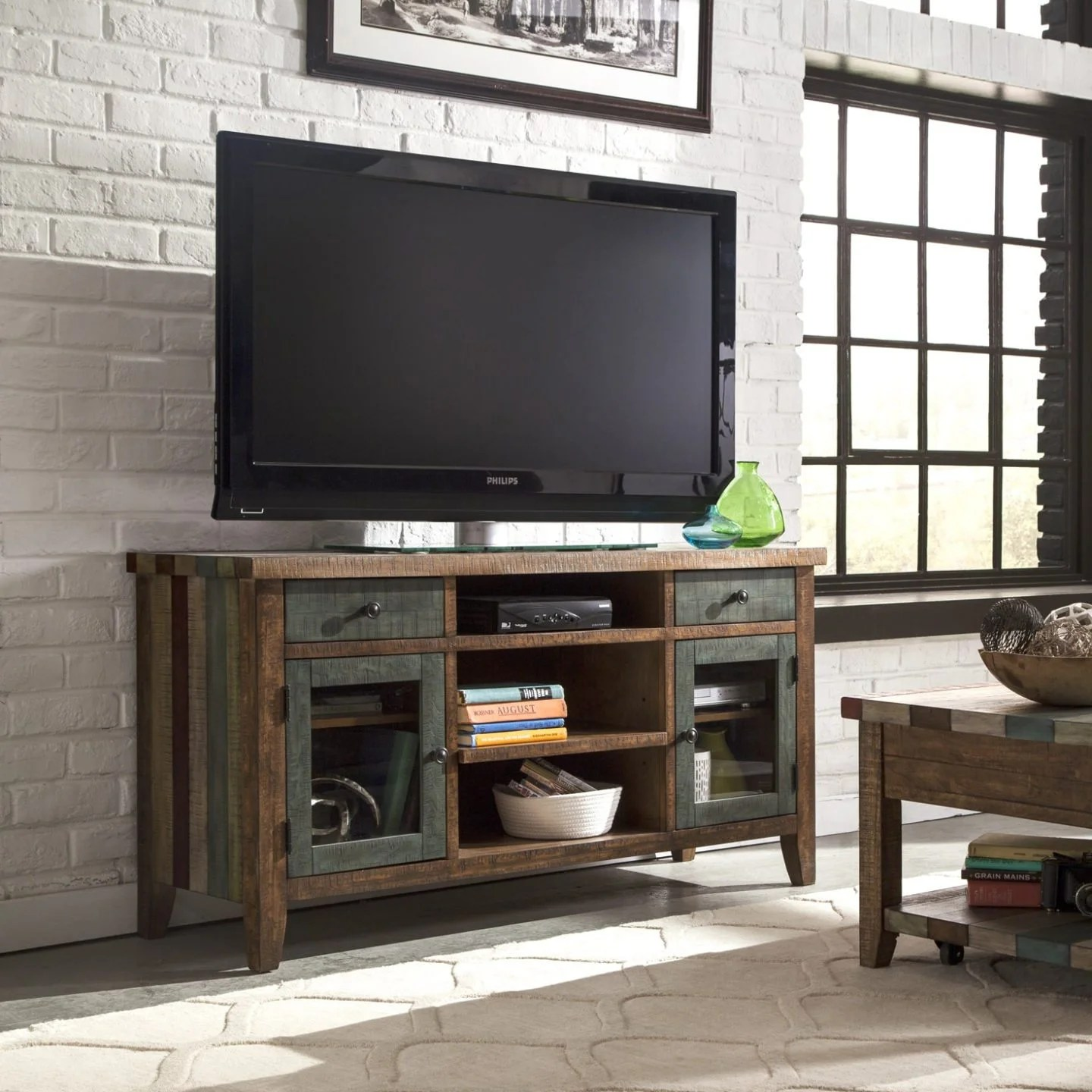 Tv Board Pinterest 6 Tips For Buying A Great Tv Stand For Your Home Overstock