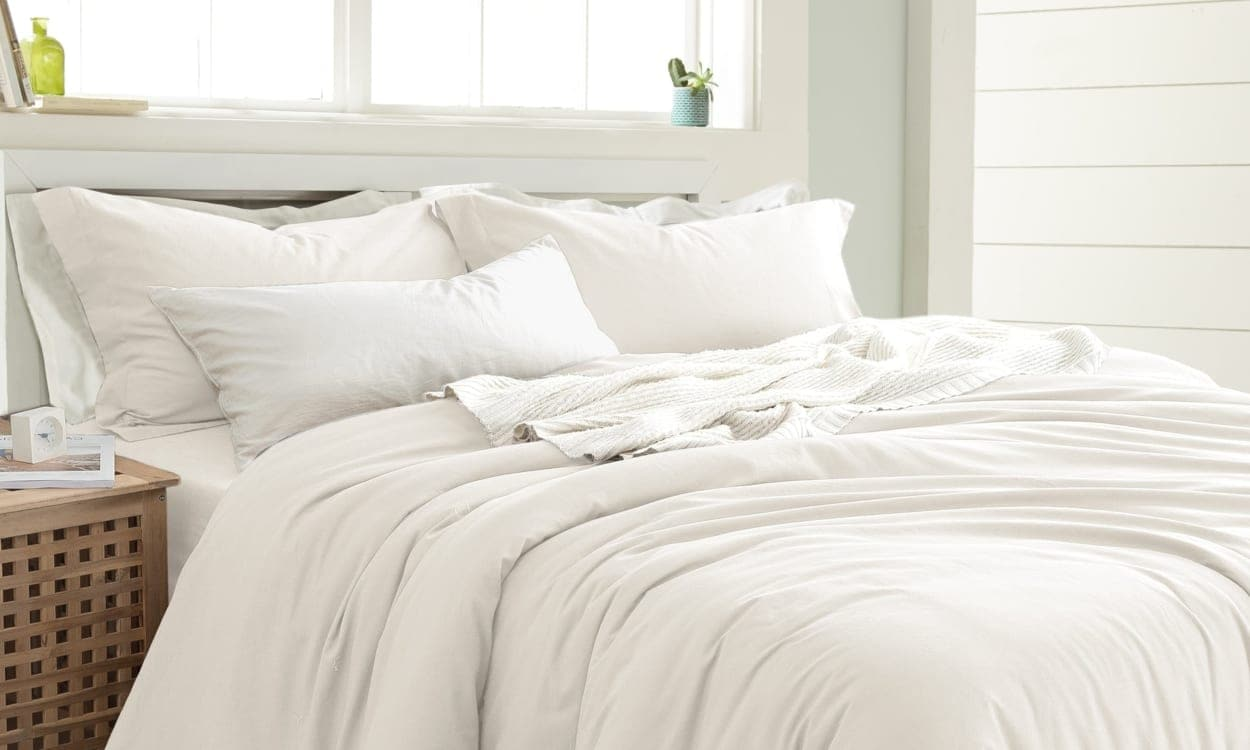 Buy Duvet Cover How To Buy A Good Down Comforter Overstock Tips Ideas