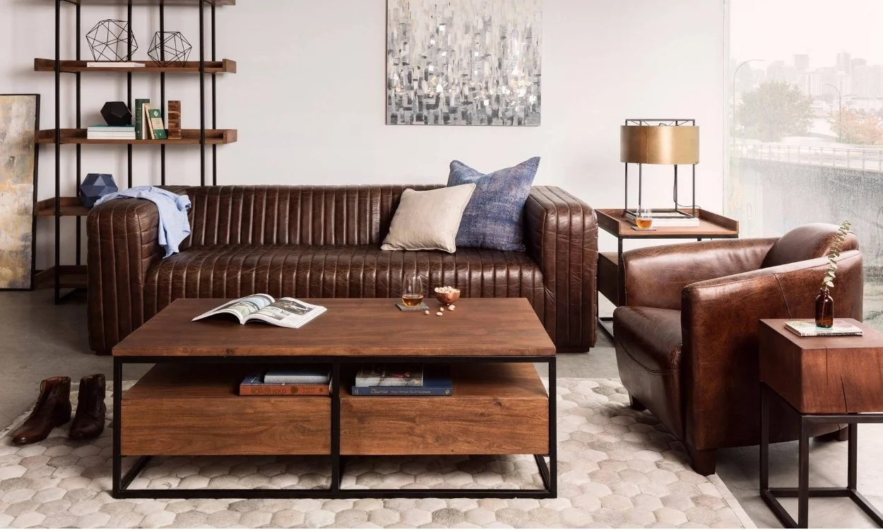 Types Of Sofa For Living Room Types Of Furniture For Your Home Overstock