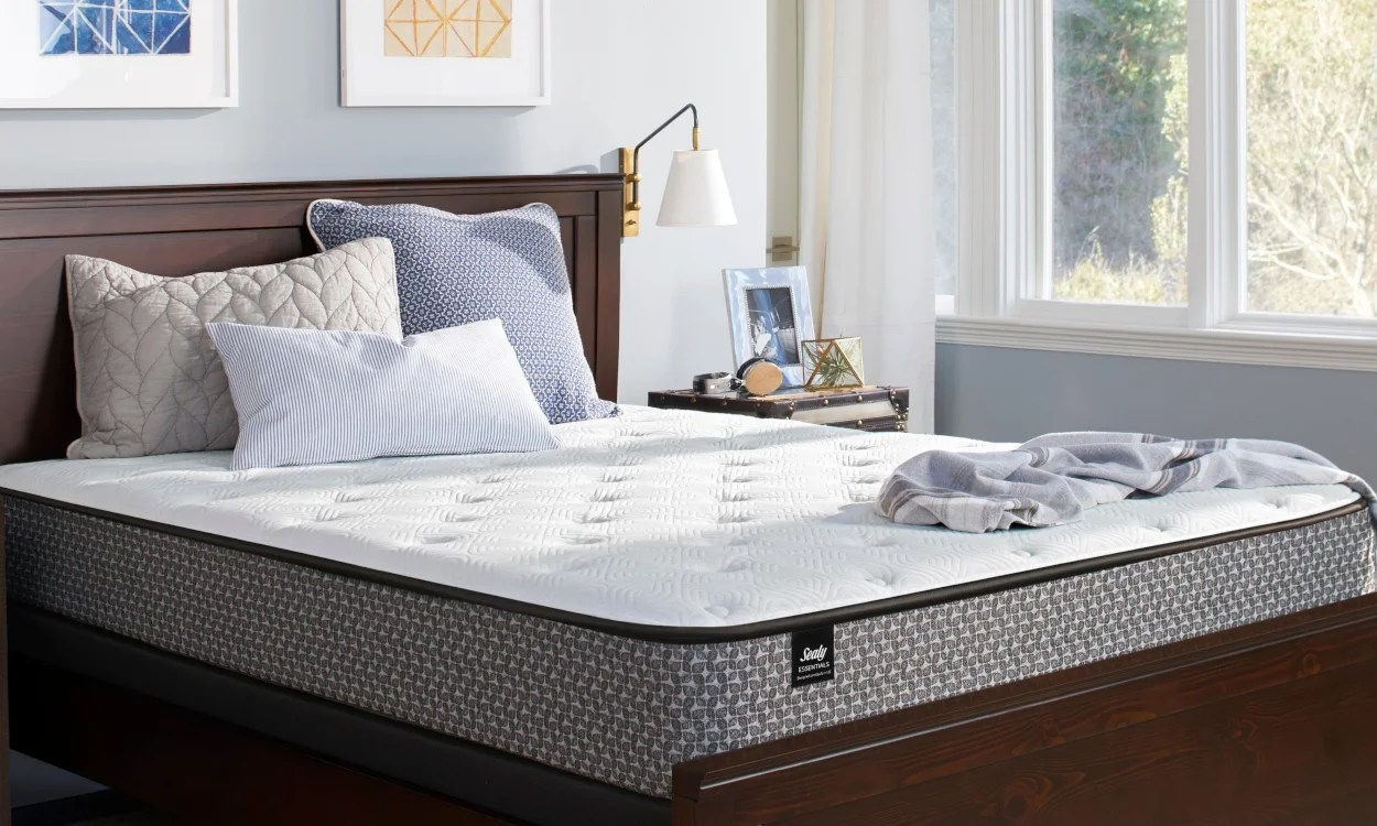 Queen Bed Size In Feet Bed Sizes Mattress Dimensions You Need To Know Overstock