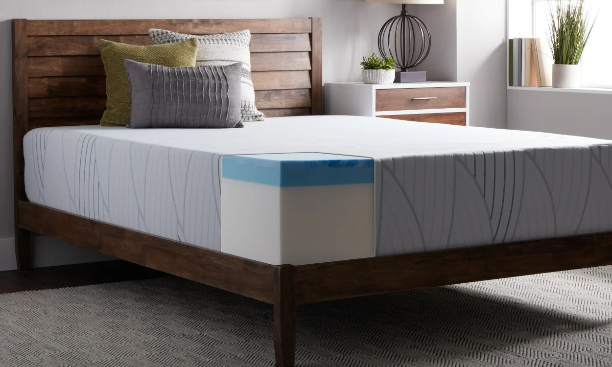 Memory Foam Mattress Too Firm Choosing The Right Density For Your Memory Foam Mattress Overstock