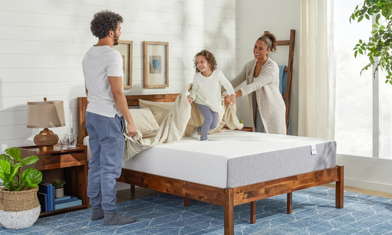 Memory Foam Mattress Guide Essential Tips For Buying The Best Memory Foam Mattress