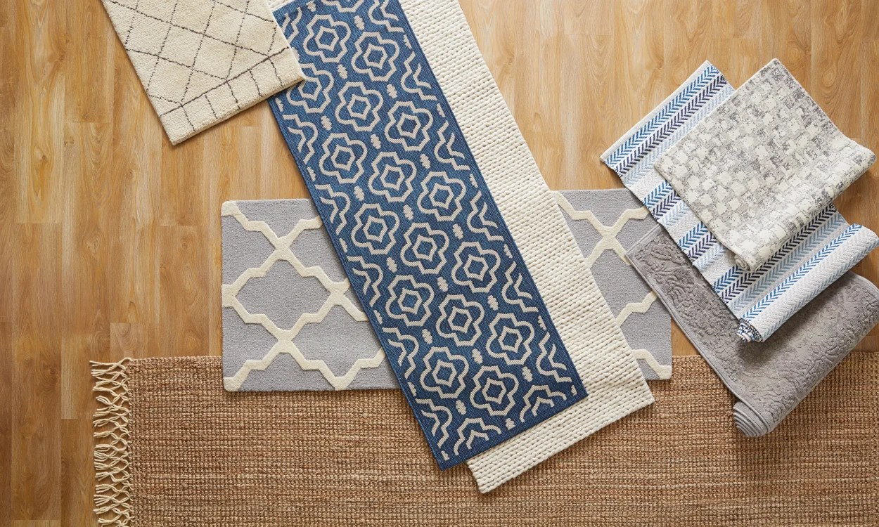 Big W Floor Mat 6 Tips On Buying A Runner Rug For Your Hallway Overstock