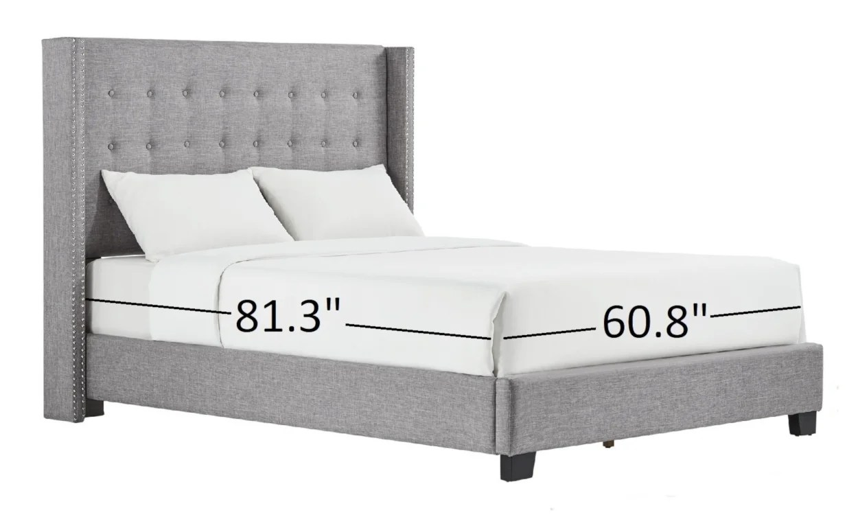 Bed Bases Melbourne All Your Queen Size Bed Questions Answered Overstock