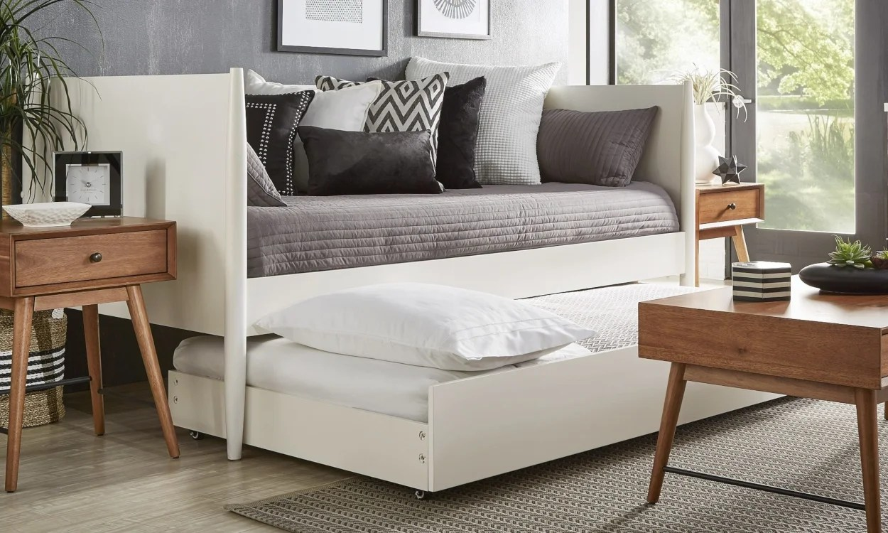 Buy A Bed Trundle Beds 6 Things To Know Before Buying Overstock