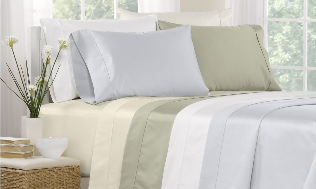 100 Egyptian Cotton Sheets Quick Facts About Egyptian Cotton Sheets Overstock