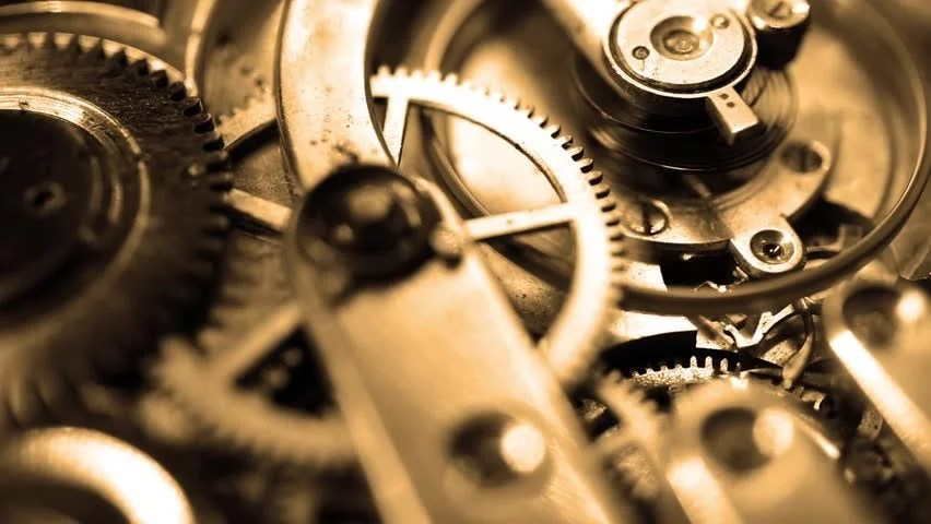 Old Time Car Wallpaper Hd Inside A Clock Infinite Zoom Into The Clockwork Mechanism
