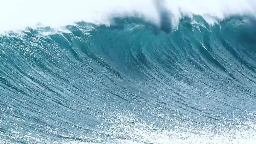 Ocean Waves Free Video Clips - (1072 Free Downloads) - ocean waves animations