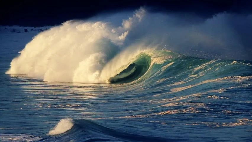 Ocean waves Royalty-Free Stock Video in 4K and HD Shutterstock - ocean waves animations