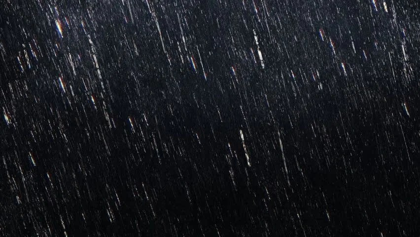 Raindrops Falling On Flowers Wallpaper Animated Heavy Rain Storm On Transparent Background Wind