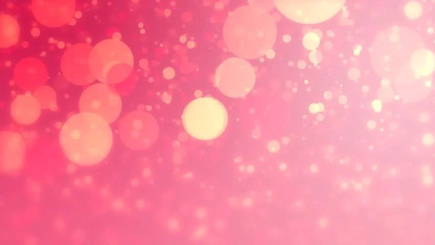 Lights Pink Background High Definition Stock Footage Video (100