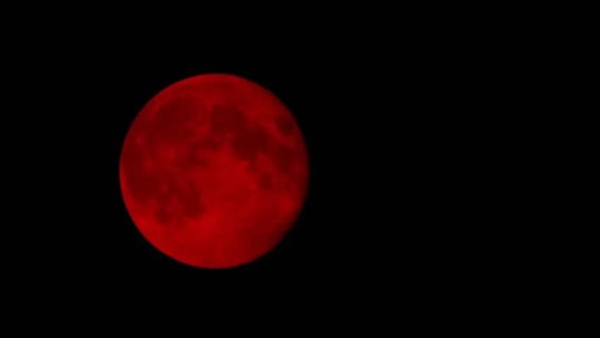 Sky Hd Wallpaper Blood Moon Image Free Stock Photo Public Domain Photo