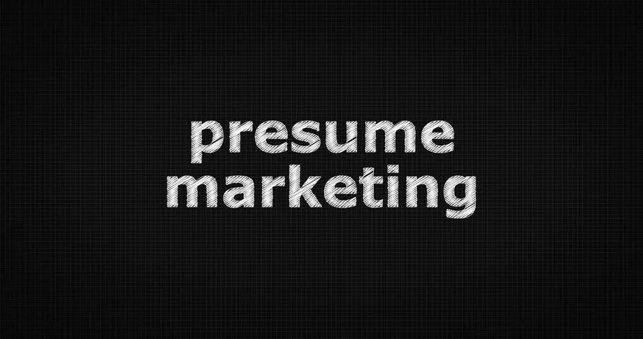 Presume marketing Stock Video Footage - 4K and HD Video Clips - another word for presume
