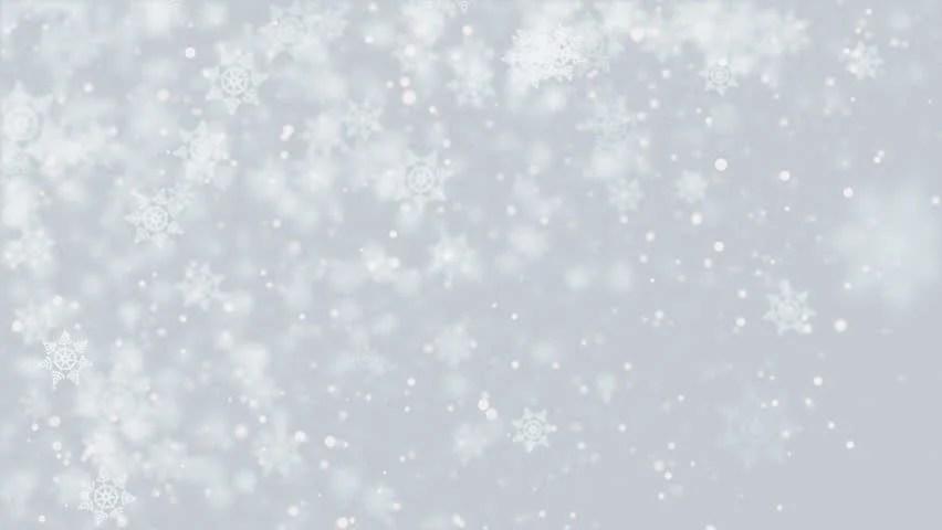 Free Animated Desktop Wallpaper Like Snow Falling On Background Christmas Wedding Celebration Background Loop Defocused