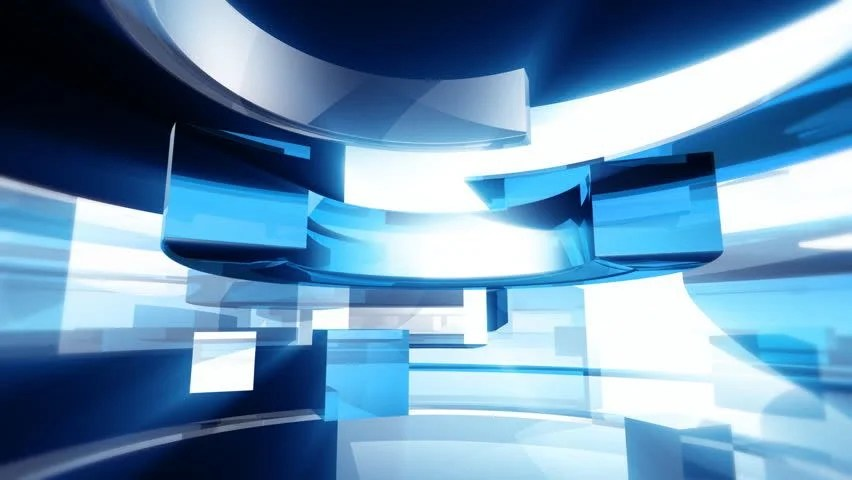 Wallpaper Hd 3d Moving Stock Video Of Abstract 3d Curves Animated Background