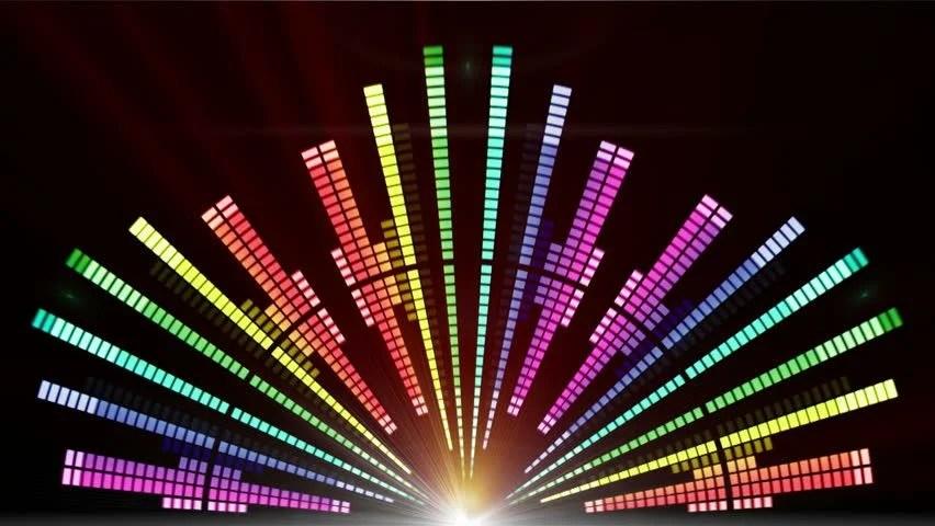 Minecraft Wallpaper Hd Download Green Glitter Light Background Seamless Looping Stock