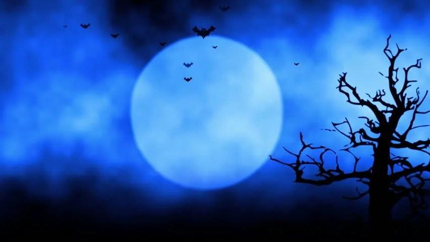 Desktop Wallpaper Stylish Girl Animated Stylish Background Useful For Halloween Spooky