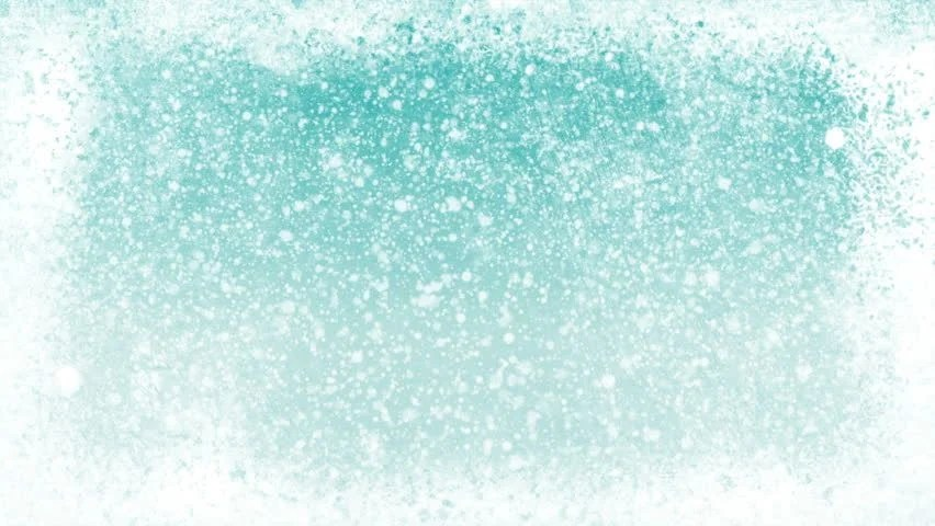 Animated Snow Falling Wallpaper Free Download Grunge Textured Christmas Snowflakes Background Loop Blue