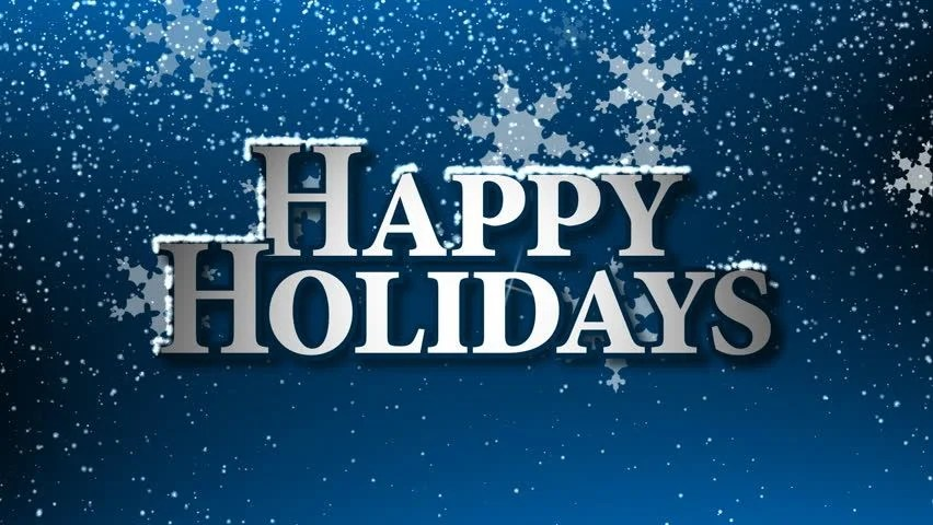 Happy Holidays Free Video Clips - (304 Free Downloads) - free images happy holidays