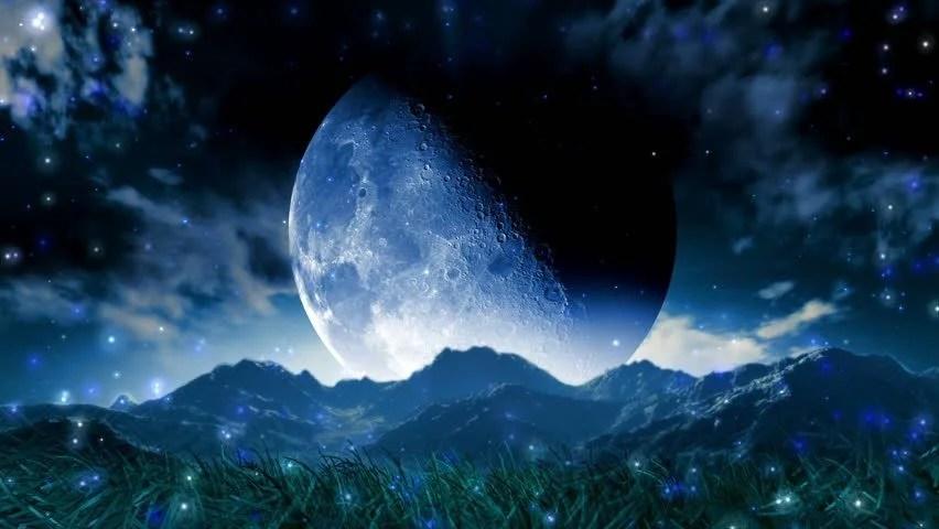 Alien Planet Windows 7 3d Wallpaper Beautiful Astronomy Timelapse Animation Of Twinkling Stars