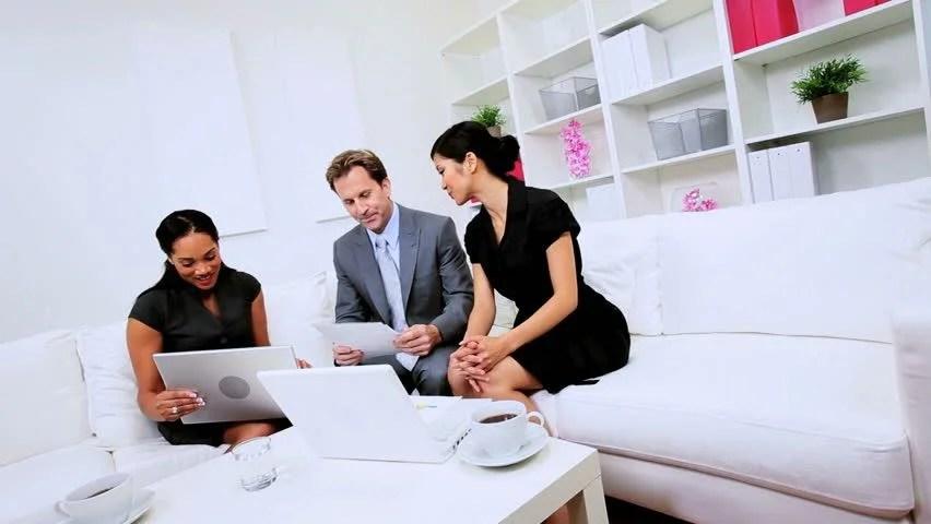 informal business meeting - Onwebioinnovate