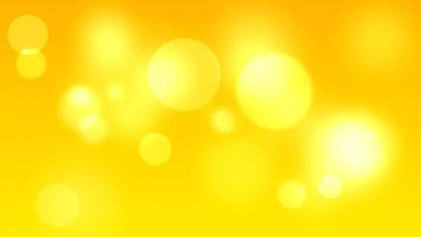 Moving Animation Wallpaper For Desktop Yellow Background Stock Footage Video 100 Royalty Free