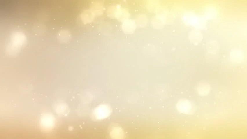 Falling Stars Grunge Wallpaper Gold Background Stock Footage Video Shutterstock