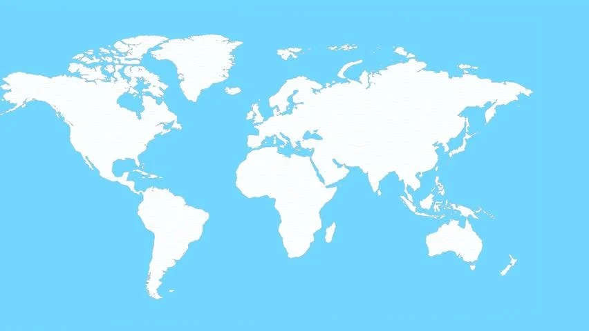 Animated Map Helderateliers - animated maps
