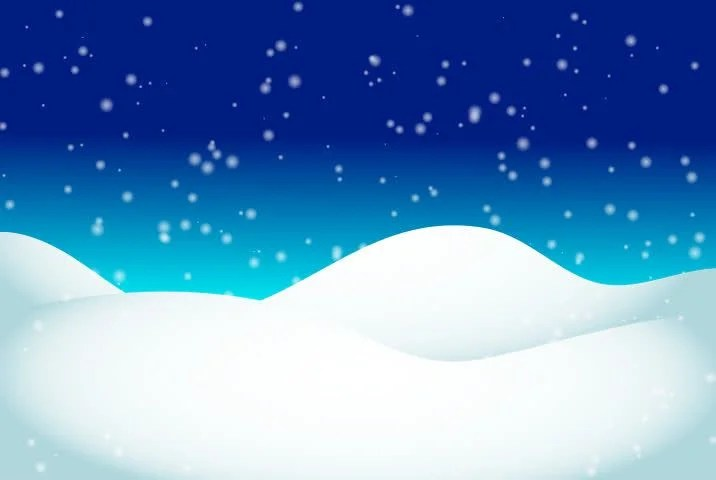 Free Snow Falling Animated Wallpaper Simple Snow Scene Backdrop Stock Footage Video 100