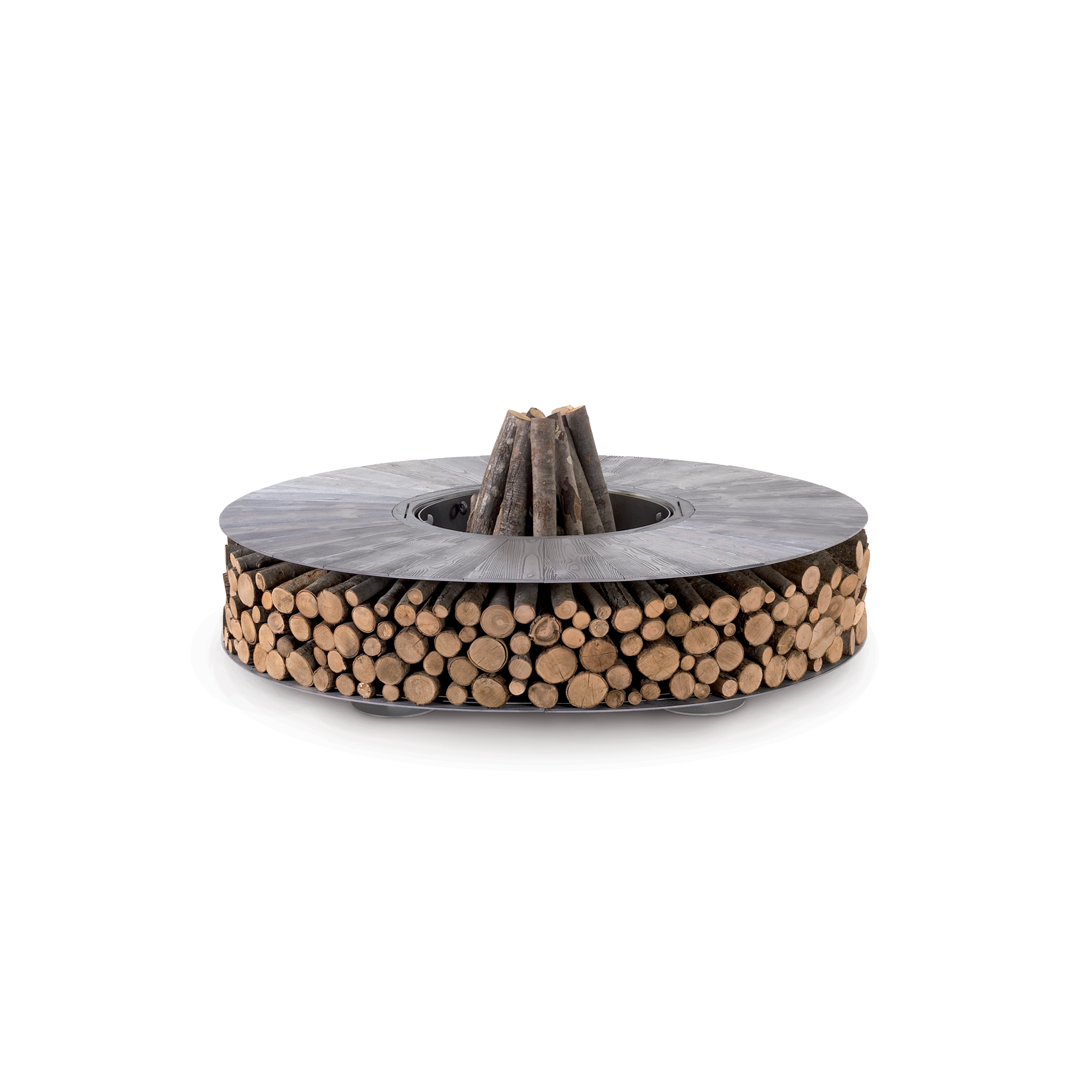 Camino Da Giardino Design Outdoor Design Fire Pits Ak47 Design