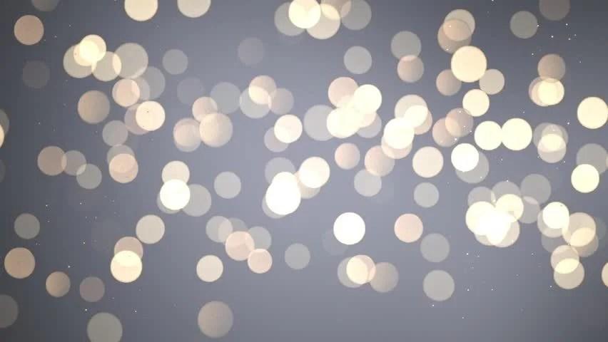 Black Silver Glitter Wallpaper Christmas Bokeh Particles Simulating Blurred Christmas