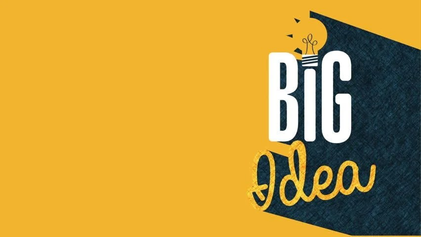 Big Idea Design, Video Animation Stock Footage Video (100 Royalty