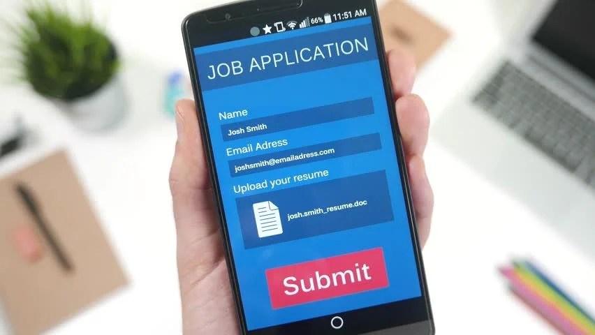 app resume - Selol-ink - app resume