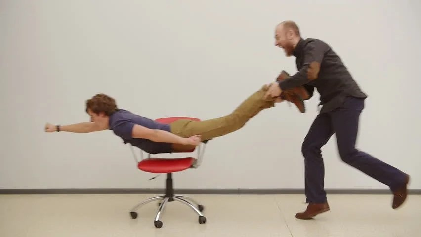 Office Free Video Clips - (103 Free Downloads) - office fun games