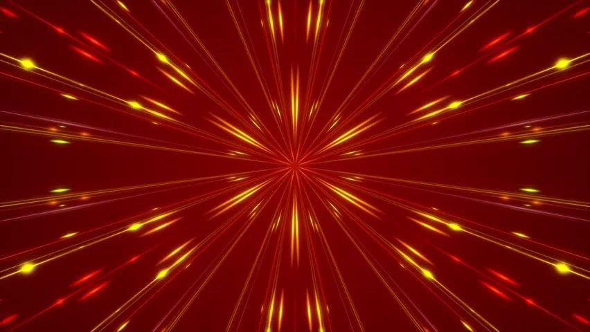 Fireworks Live Wallpaper Iphone Stock Video Of Red Abstract Background Pulsating Gold
